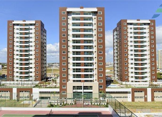 Jardins de Londres - Apartamento a Venda no bairro JARDINS - Aracaju, SE - Ref: SA92932