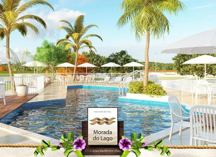 Morada do Lago - Lote a Venda no bairro Robalo - Aracaju, SE - Ref: SA77882