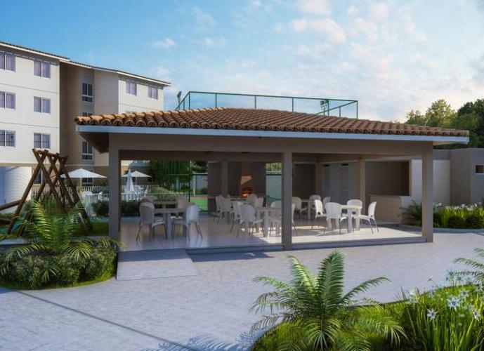 Villa das Flores - Apartamento a Venda no bairro Porto Dantas - Aracaju, SE - Ref: VFLORES1