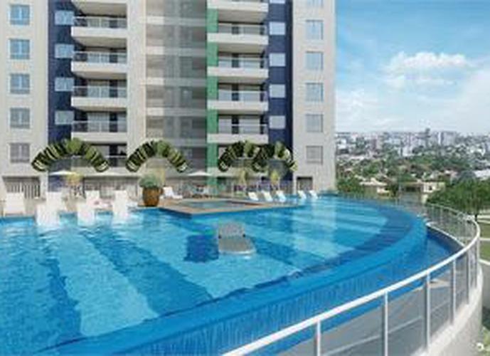 VISTA BEIRA MAR - Apartamento a Venda no bairro Farolândia - Aracaju, SE - Ref: SA55299