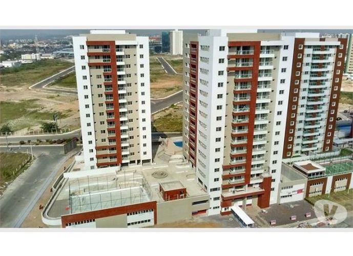 LE PROVENCE - Apartamento a Venda no bairro JARDINS - Aracaju, SE - Ref: SA89313