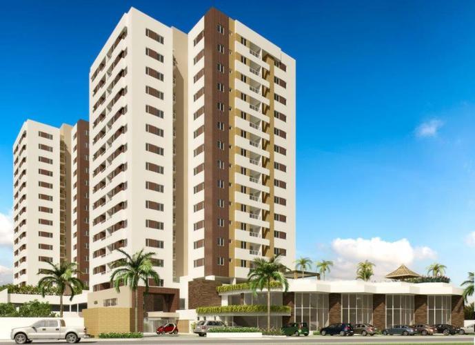 TRIUMP RIO DE JANEIRO - Apartamento a Venda no bairro Ponto Novo - Aracaju, SE - Ref: SA76973