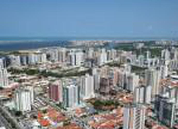 Singulares Jardins - Apartamento a Venda no bairro Grageru - Aracaju, SE - Ref: SA17309