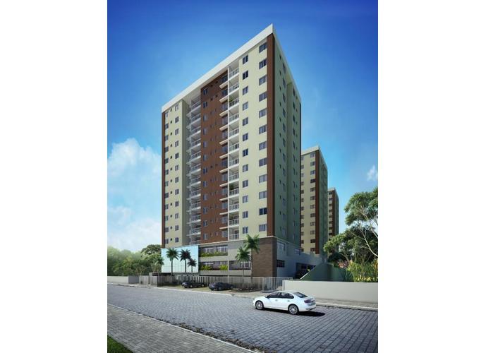 Apartamento a Venda no bairro Jabutiana - Aracaju, SE - Ref: SA63286