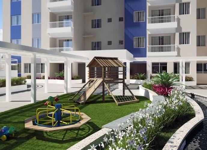 Apartamento a Venda no bairro Farolândia - Aracaju, SE - Ref: SA01GB