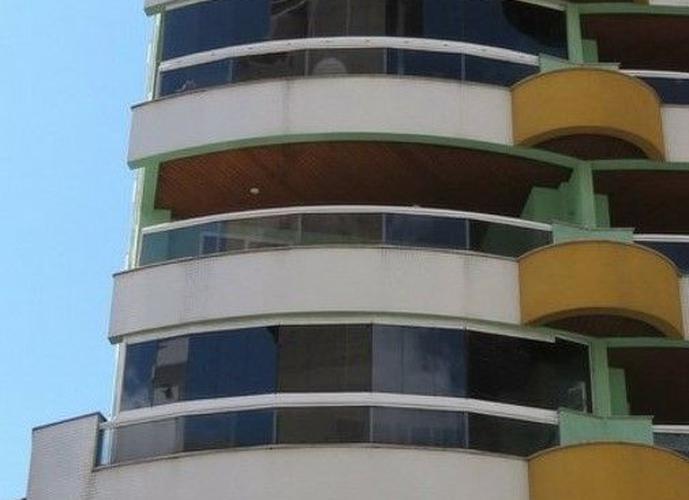 Apartamento Alto Padrão a Venda no bairro Meia Praia - Itapema, SC - Ref: IM261
