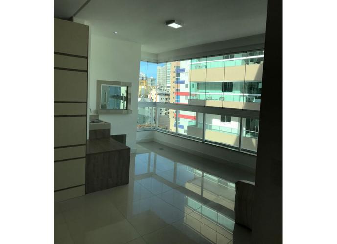 Apartamento Alto Padrão a Venda no bairro Meia Praia - Itapema, SC - Ref: IM259
