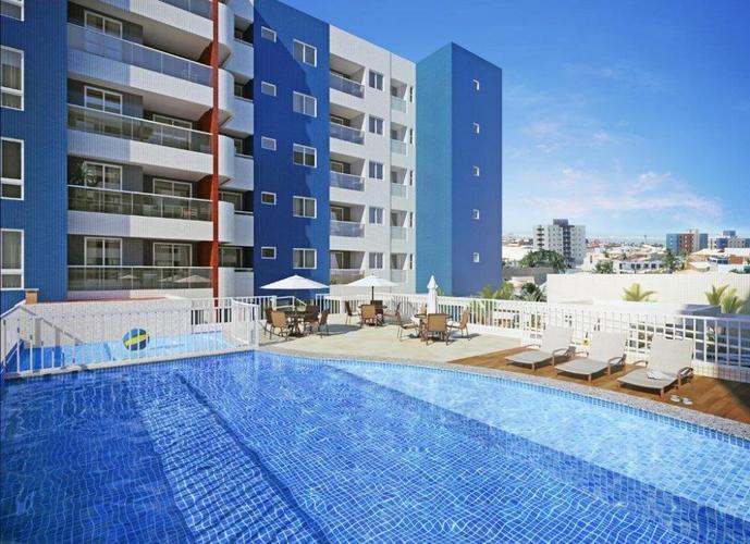 REBECCA MILSTEIN RESIDENCE - Apartamento a Venda no bairro Coroa Do Meio - Aracaju, SE - Ref: SA59809