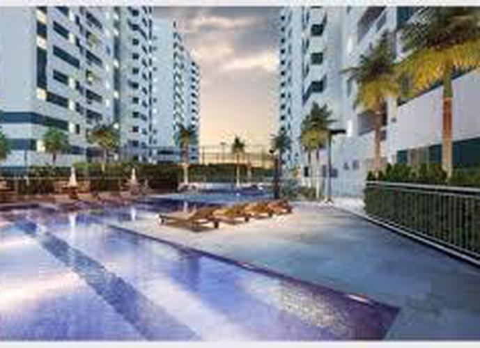 ARBORIS JABOTIANA - Apartamento a Venda no bairro Jabutiana - Aracaju, SE - Ref: SA28448
