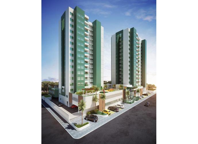 Pérolas de Atalaia - Apartamento a Venda no bairro Atalaia - Aracaju, SE - Ref: SA45476