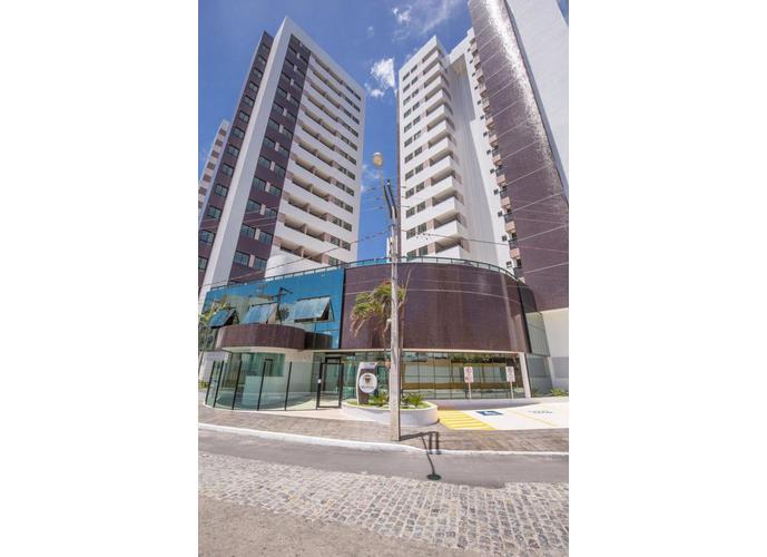 Pérolas do Luzia - Tabela Promocional - Apartamento a Venda no bairro Luzia - Aracaju, SE - Ref: SA54556