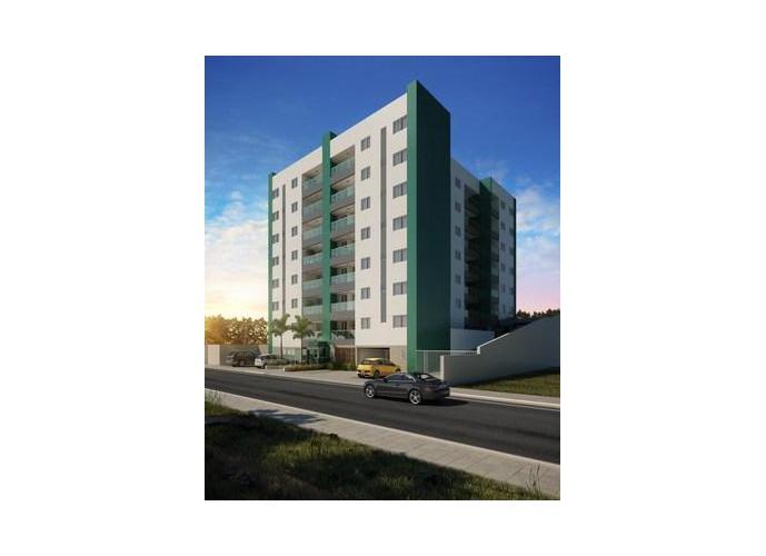 Lúminus Residence - Apartamento a Venda no bairro Coroa Do Meio - Aracaju, SE - Ref: SA41844