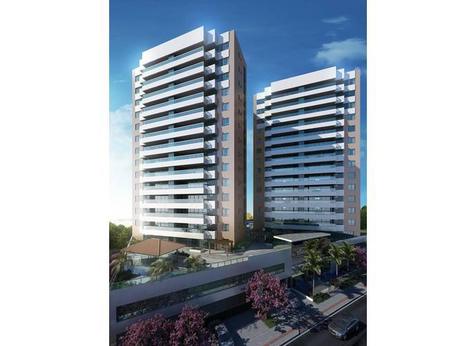 MARINAS ART RESIDENCE - Apartamento a Venda no bairro Atalaia - Aracaju, SE - Ref: SA57807