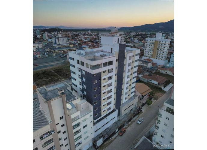 Apartamento a Venda no bairro Gravatá - Navegantes, SC - Ref: IM213