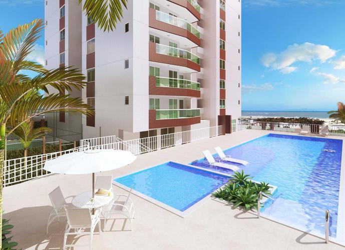 Le Monde Residence - Apartamento a Venda no bairro Atalaia - Aracaju, SE - Ref: SA59843