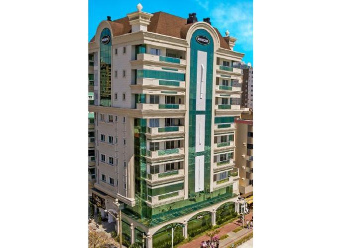 Apartamento Alto Padrão a Venda no bairro Meia Praia - Itapema, SC - Ref: IM203