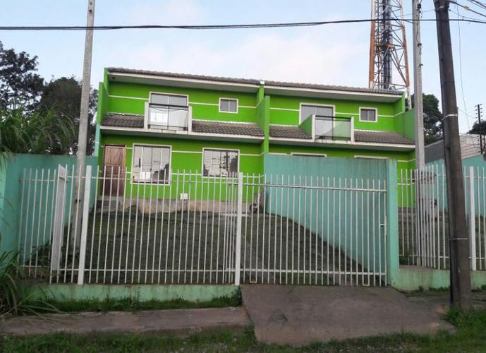 Sobrado a Venda no bairro Jardim Santa Monica - Colombo, PR - Ref: DR79319