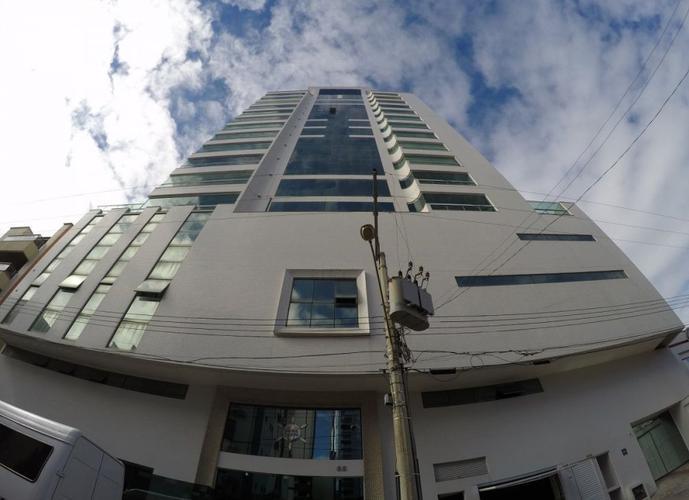 Apartamento Alto Padrão a Venda no bairro Meia Praia - Itapema, SC - Ref: IM201