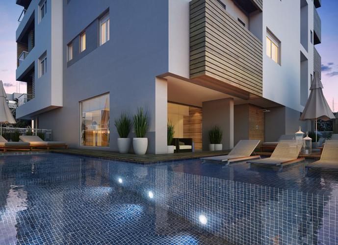 Apartamento Alto Padrão a Venda no bairro Meia Praia - Itapema, SC - Ref: IM264