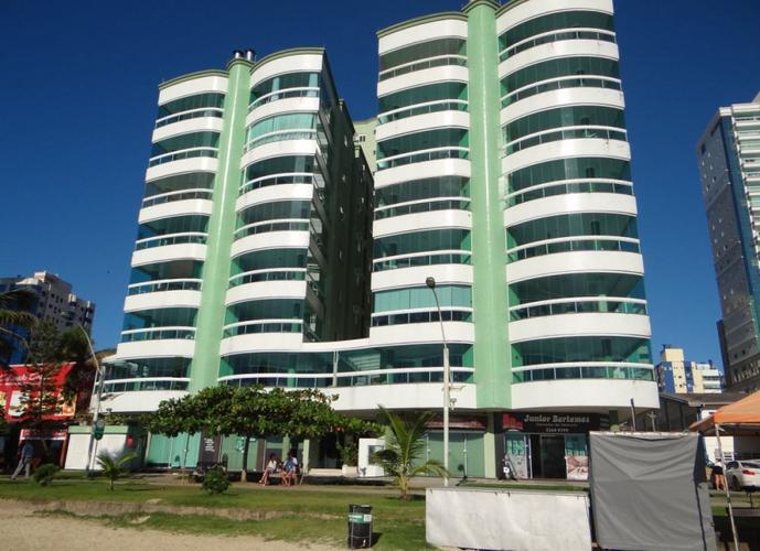 Apartamento Alto Padrão a Venda no bairro Meia Praia - Itapema, SC - Ref: IM123