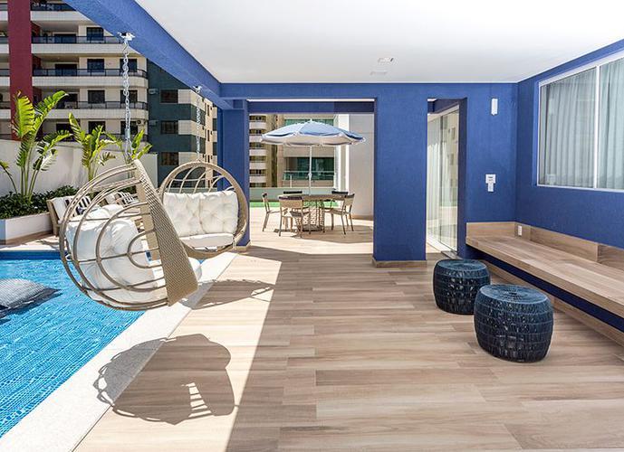 Apartamento Alto Padrão a Venda no bairro Meia Praia - Itapema, SC - Ref: IM216