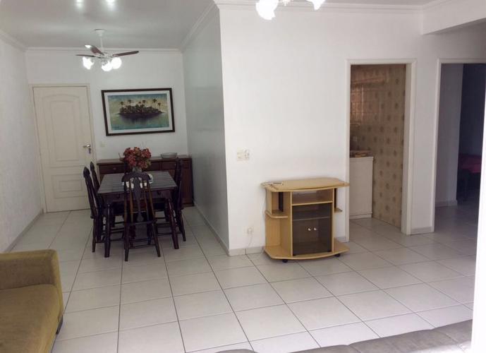 Apto Guarujá - Enseada - Região Brunella - Apartamento a Venda no bairro Balneário Cidade Atlântica - Guarujá, SP - Ref: IM80518