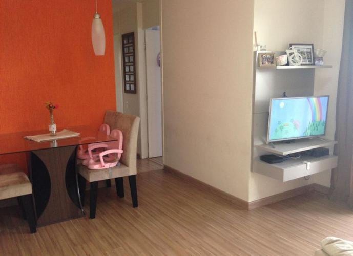 Condominio Nogueira em frente PUC II - Apartamento a Venda no bairro Residencial Parque da Fazenda - Campinas, SP - Ref: IM33647