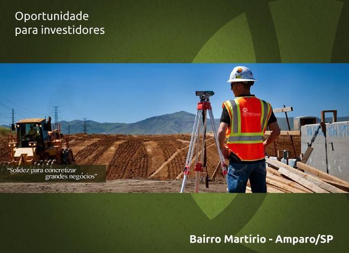 Loteamento Amparo - Cota Investidor - Terreno a Venda no bairro Centro - Amparo, SP - Ref: IM83054