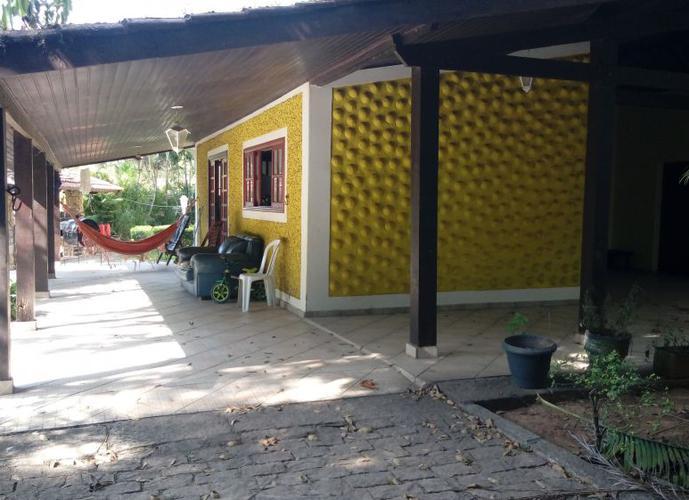 Chácara próx Portal Valinhos completa - Chácara a Venda no bairro Dois Córregos - Valinhos, SP - Ref: IM78575