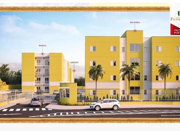 Apartamento Vinhedo - Condom Florença - Apartamento a Venda no bairro Jardim Florencia - Vinhedo, SP - Ref: IM66100