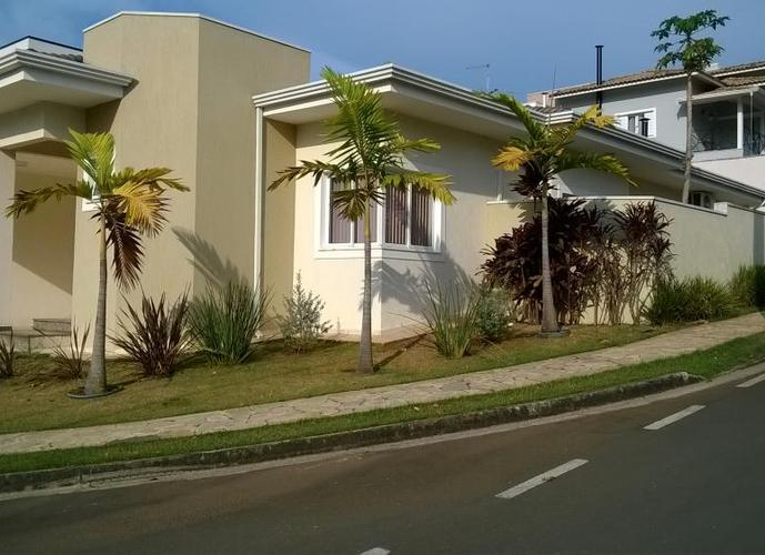 Casa Condomínio Valinhos - Casa em Condomínio a Venda no bairro Jardim Jurema - Valinhos, SP - Ref: IM66088