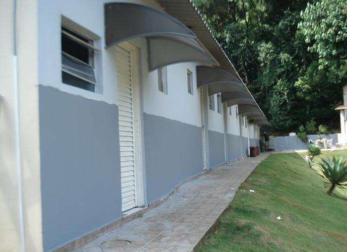 KitNet Chácara Portal Valinhos - Kitnet para Aluguel no bairro Dois Córregos - Valinhos, SP - Ref: IM08991
