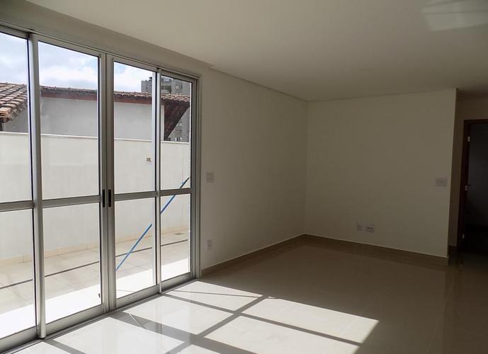 Apartamento Área Privativa - Apartamento a Venda no bairro Vila Paris - Belo Horizonte, MG - Ref: DMI09405