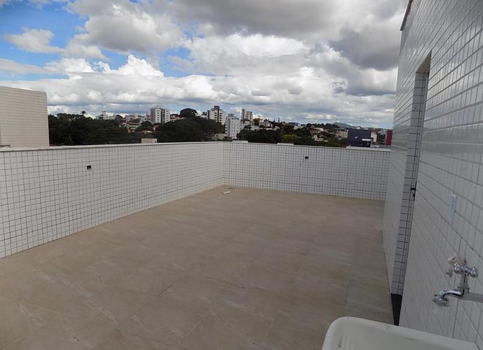 Cobertura a Venda no bairro Liberdade - Belo Horizonte, MG - Ref: DMI95286