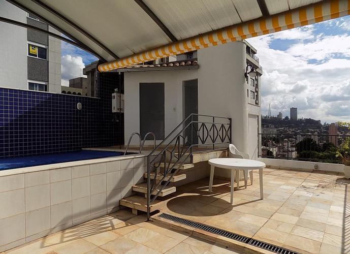 Cobertura a Venda no bairro Savassi - Belo Horizonte, MG - Ref: DMI61513