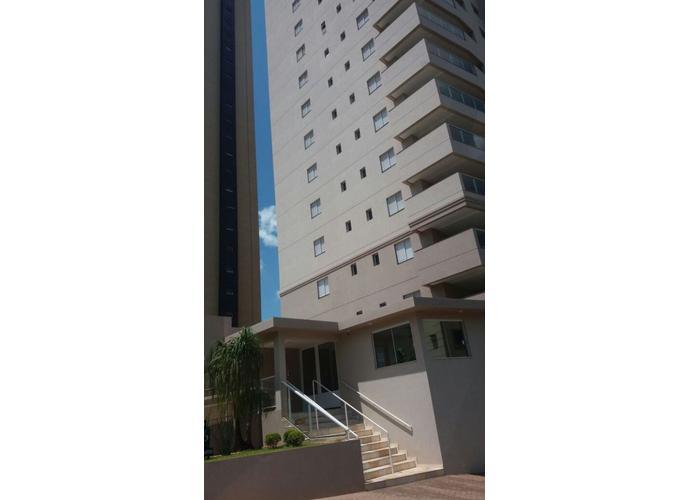 Apartamento 3 Suítes - Bosque das Juritis -Lazer - Apartamento Alto Padrão a Venda no bairro Bosque das Juritis - Ribeirão Preto, SP - Ref: AP1304