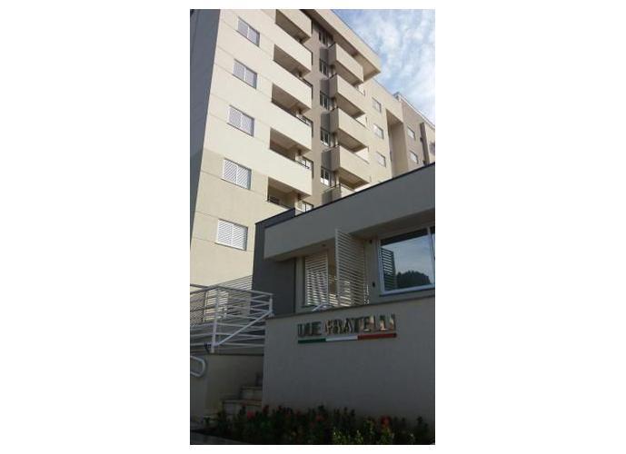 Aparatmento 2 dormitórios com sacada e lazer completo - Apartamento a Venda no bairro Parque São Sebastião - Ribeirão Preto, SP - Ref: AP1328