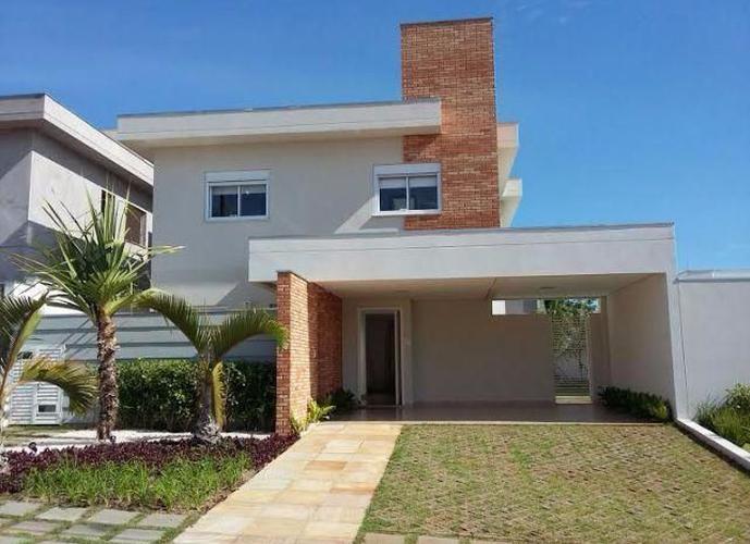 Sobrado em Condomínio Jardim Sul - 3 suites - Lazer completo - Casa em Condomínio a Venda no bairro Guaporé - Ribeirão Preto, SP - Ref: CA1326