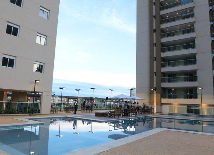 Apartamento 3 suítes - Bosque das Juritis - 3 vagas - Apartamento Alto Padrão a Venda no bairro Bosque das Juritis - Ribeirão Preto, SP - Ref: AP1325