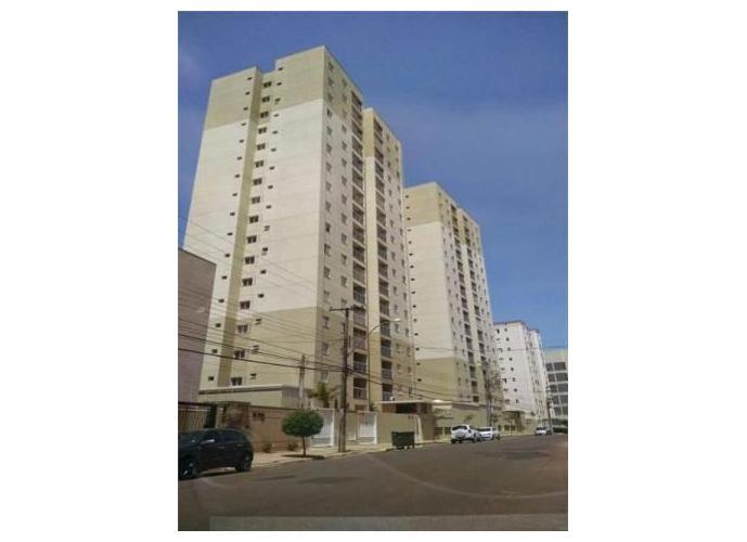 Apartamento 2 dormitórios com suíte , sacada, Nova Aliança - Apartamento a Venda no bairro Nova Aliança - Ribeirão Preto, SP - Ref: AP1315