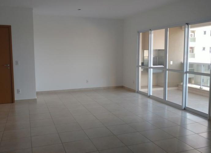 Apartamento 3 suítes , Sacada Gourmet, Lazer Completo - Apartamento Alto Padrão a Venda no bairro Jardim Botânico - Ribeirão Preto, SP - Ref: AP1306