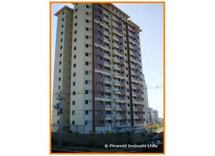 Apartamento 3 dormitórios sendo 1 suíte - Apartamento a Venda no bairro Bosque das Juritis - Ribeirão Preto, SP - Ref: AP1305