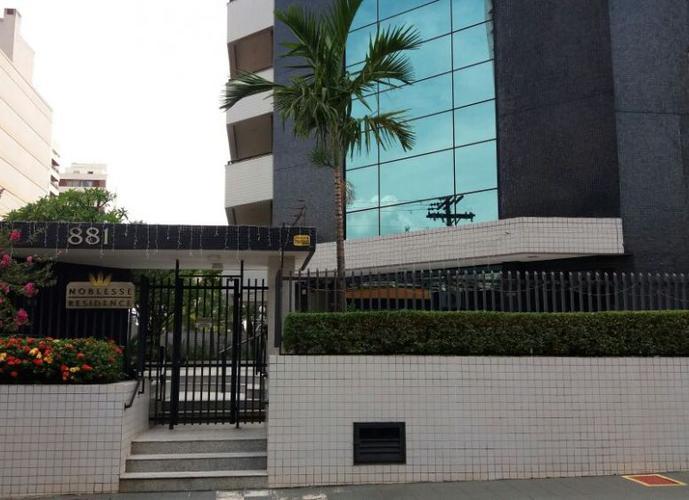 Apartamento 4 dormitórios sendo 2 suítes Centro - Apartamento a Venda no bairro Centro - Ribeirão Preto, SP - Ref: AP1303