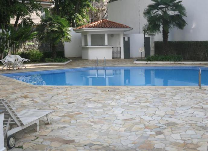 Vila Indiana - Oportunidade - Apartamento a Venda no bairro Vila Indiana - São Paulo, SP - Ref: BE1298