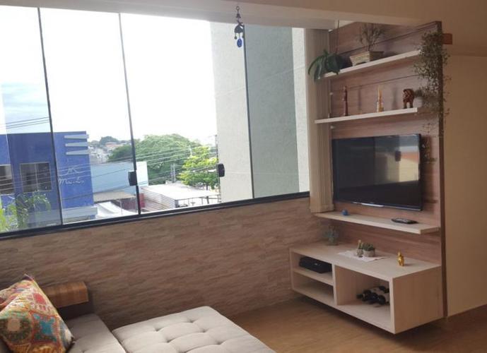 Apartamento a Venda no bairro Vila Bertini - Americana, SP - Ref: 133