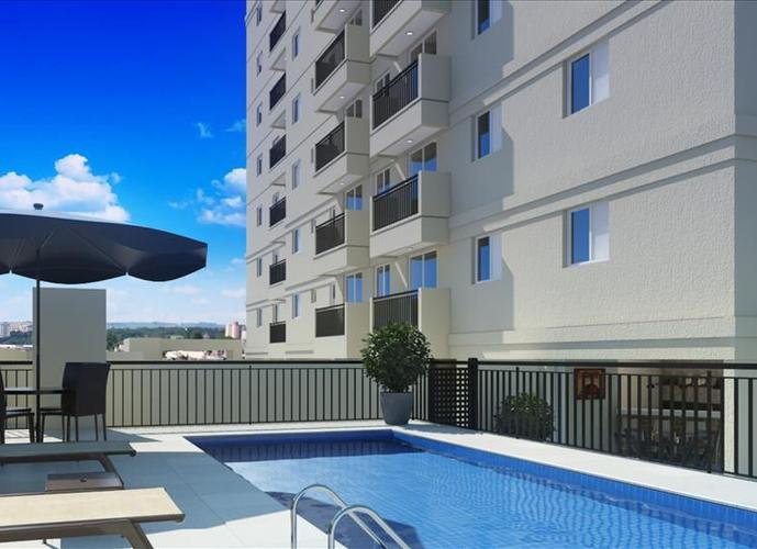 Apartamento 2 dormitórios , sacada , Lazer , Sumarezinho - Apartamento em Lançamentos no bairro Sumarezinho - Ribeirão Preto, SP - Ref: AP1319