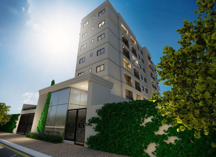 Apartamento 2 dormitórios e Sacada Jardim Paulista - Apartamento em Lançamentos no bairro Jardim Paulista - Ribeirão Preto, SP - Ref: AP1310