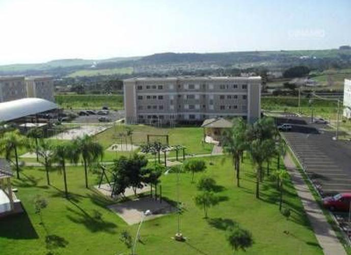 Apartamento 2 dormitórios Reserva Sul Resort Condomínio - Apartamento a Venda no bairro Reserva Sul Condomínio Resort - Ribeirão Preto, SP - Ref: FA31024