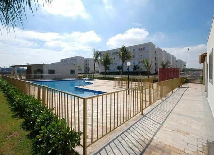 Apartamento 2 dormitórios Reino da Escócia - Apartamento a Venda no bairro Residencial Greenville - Ribeirão Preto, SP - Ref: FA54520