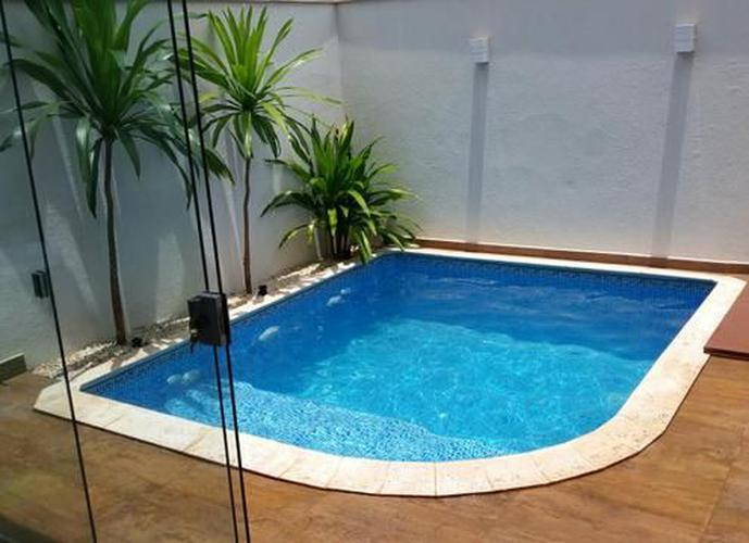 Casa Térrea Buona Vita Ribeião - Casa em Condomínio a Venda no bairro Vila do Golf - Ribeirão Preto, SP - Ref: FA86644